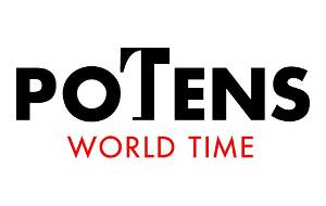 Potens World Time relojes